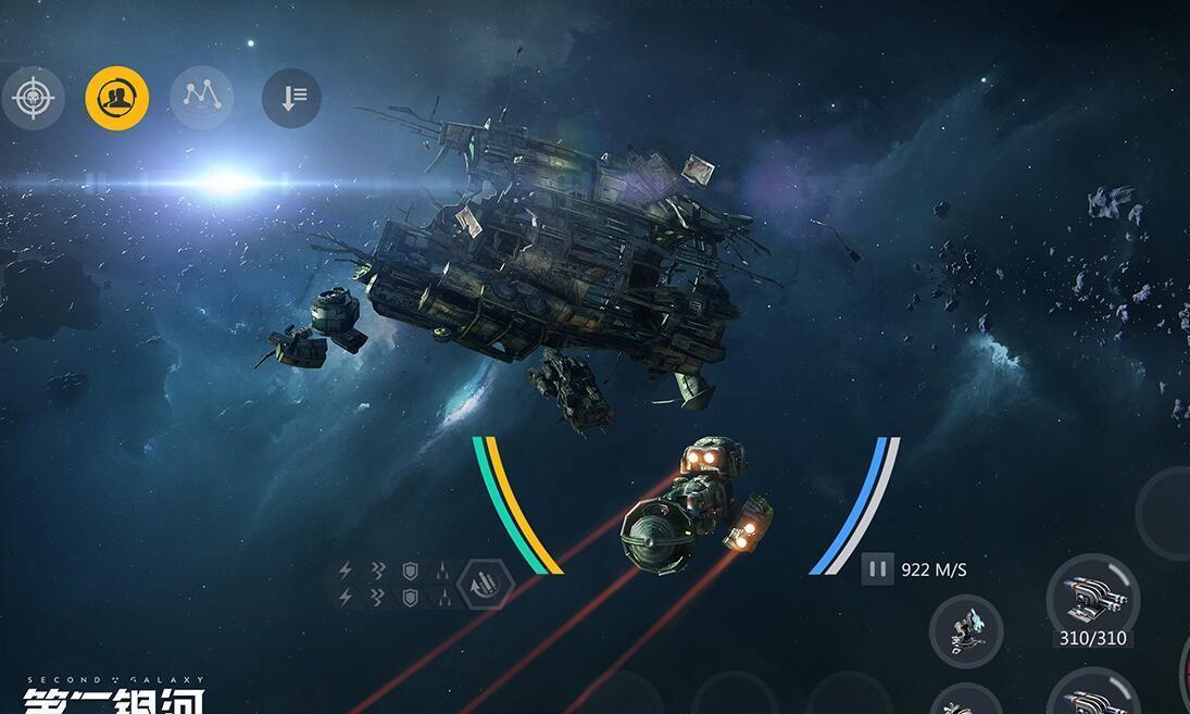 """国产手游在日韩""""霸榜""""之后,这款科幻游戏,又成功拿下欧美市场"""