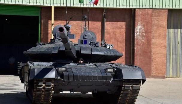 联合国取消武器禁运制裁,伊朗考察多种先进装备,歼31获得青睐