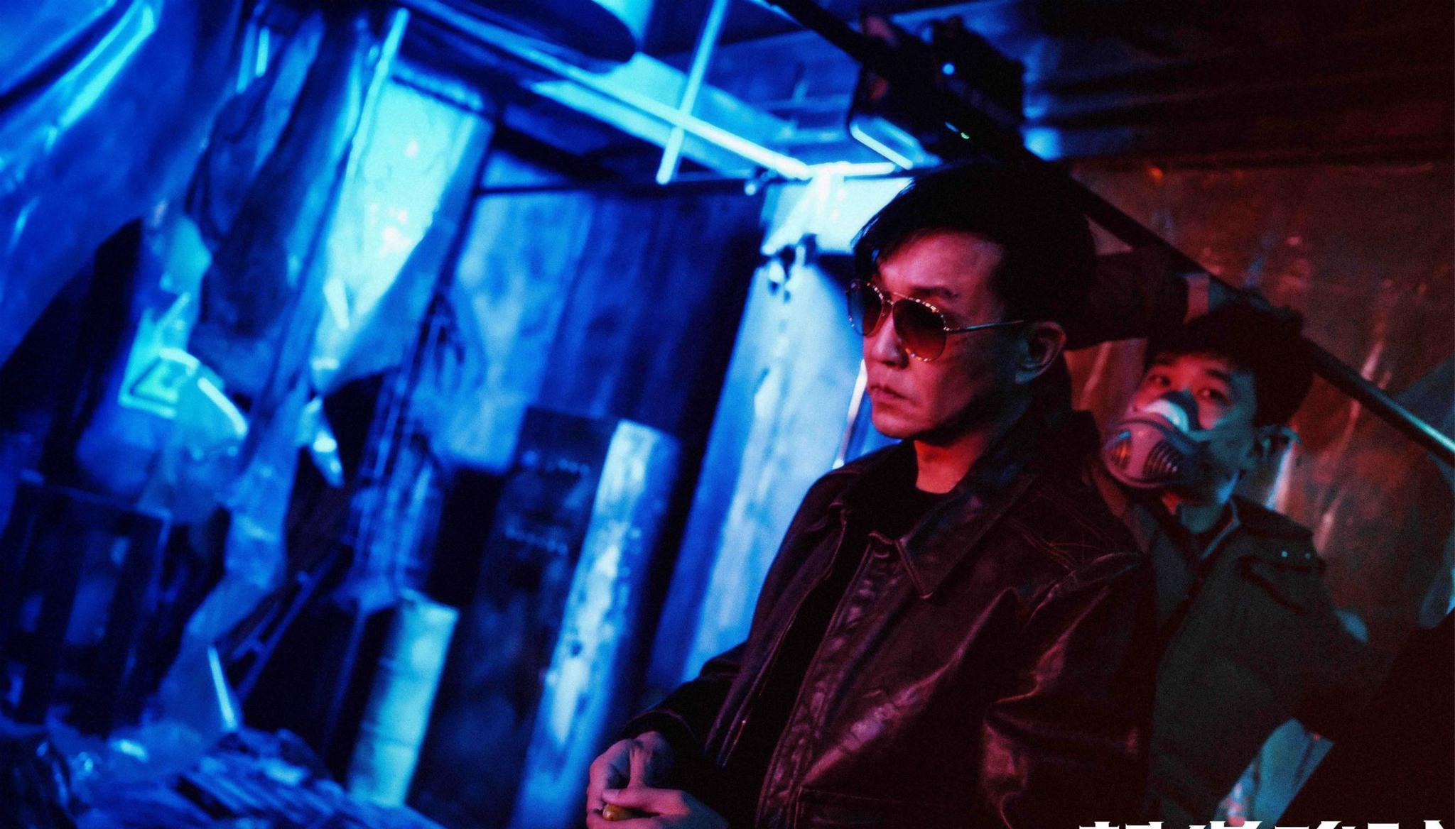 吴刚参演的电影杀青两年后终于安排上了,这次饰演的角色是个狠人