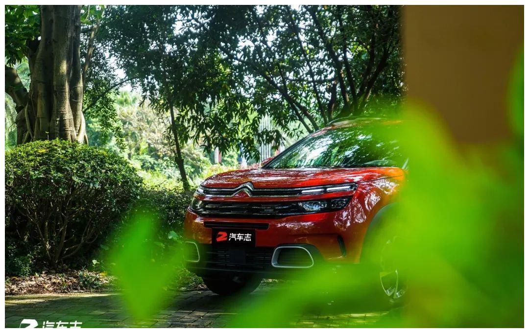 雪铁龙翻身之作?爱信8AT+国六动力,这款车有点看头!
