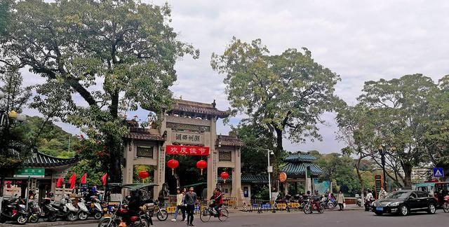 杭州人羡慕的一座西湖:鲜少被外地游客打扰,当地居民乐得逍遥