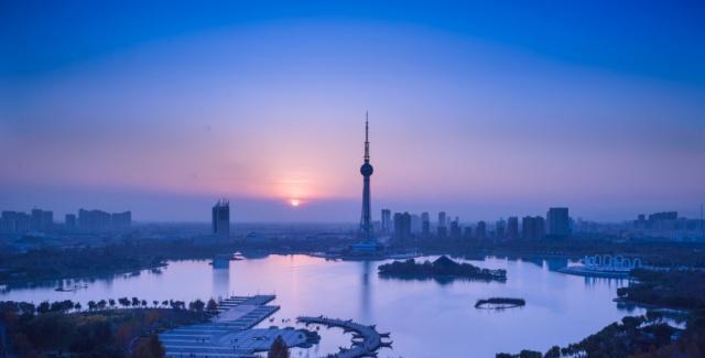 河南未来有大发展的城市,不是郑州也不是洛阳,开封都要往后排