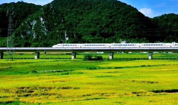 """广西这个县,人口超百万,拥有高铁站,未来将成""""广西第一县"""""""