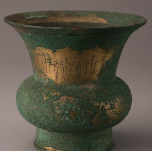 太仓市博物馆,珍藏金代和明代的铜器文物!价值不可估量!