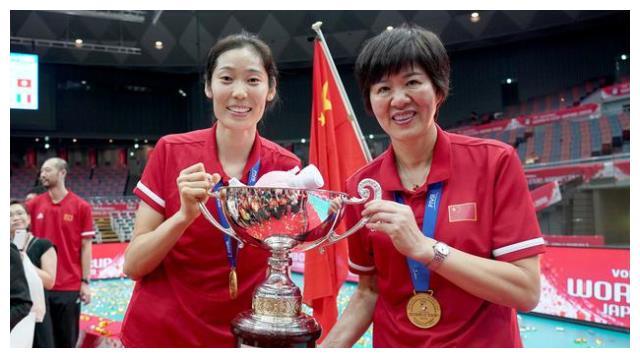 中国女排奥运赛程出炉,比赛时间也确定了,谁是扛旗的领军人物?