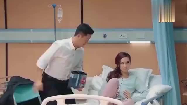 吴京本以为是要演一个小人物,谁知整个医院他是亮点!