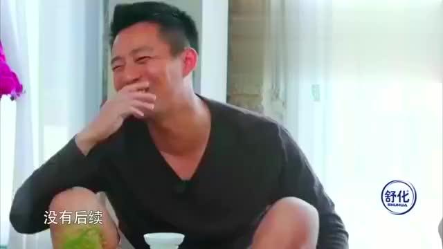 陈建斌爆笑点评小S演技,遭汪小菲无情嘲笑,网友好好当主持人