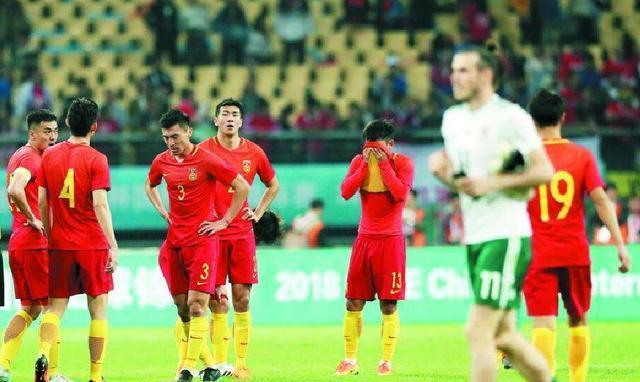 一年不如年!没想到这支杂牌军却成中国杯战绩