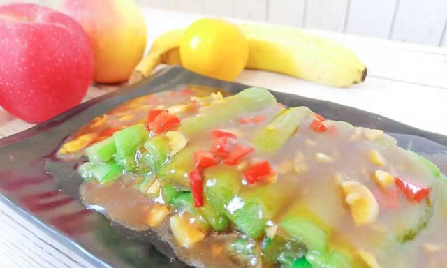 秋季最值钱的菜,成本不到5元,排毒养颜,开胃和食用