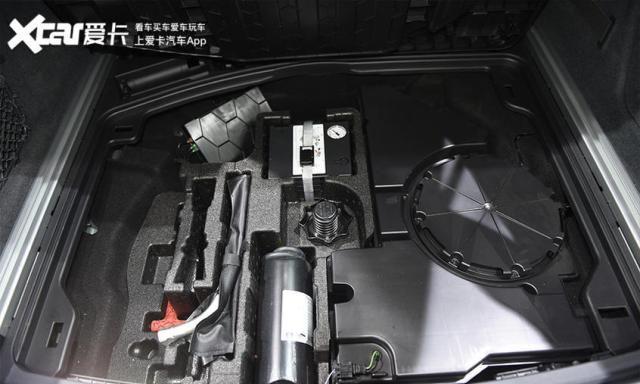 2019广州车展 奥迪A6 allroad静态评测