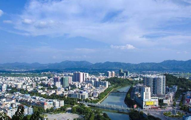 湖北面积非常大都会,武汉惟有它的三分之一,惋惜只能勉进四线!