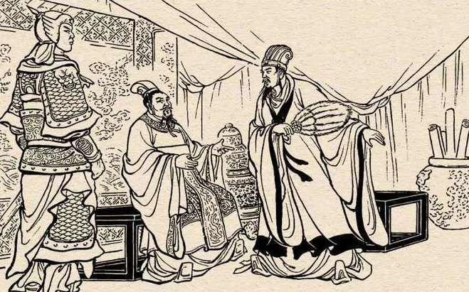 三国459:周瑜派蒋钦为先锋攻打南郡,曹仁主张固守,此人不服气