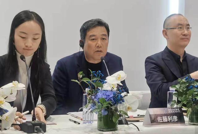 皓影蓄力欲赶超CR-V,郑衡:广本明年销量再涨5%