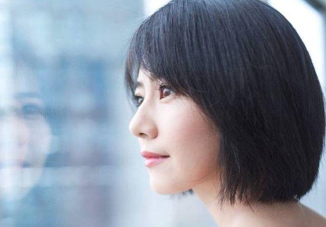 高圆圆留20年前同款发型,网友:这么美,是吃了仙丹啊!