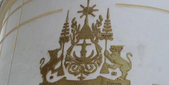 柬埔寨一个非常值得一去的地方,来西哈努克国王行宫看看吧!