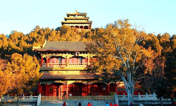 """中国最""""大方""""景点,门票只要2块钱,就能参观皇家园林!"""