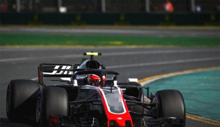 法拉利赛车,这种赛车,对称感极强的设计风格,运动感十足