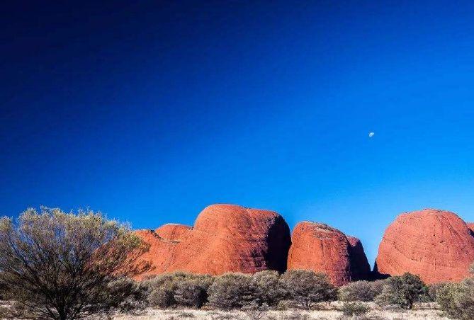 卡卡杜国家公园:保存着罕见的澳大利亚原始生态系统