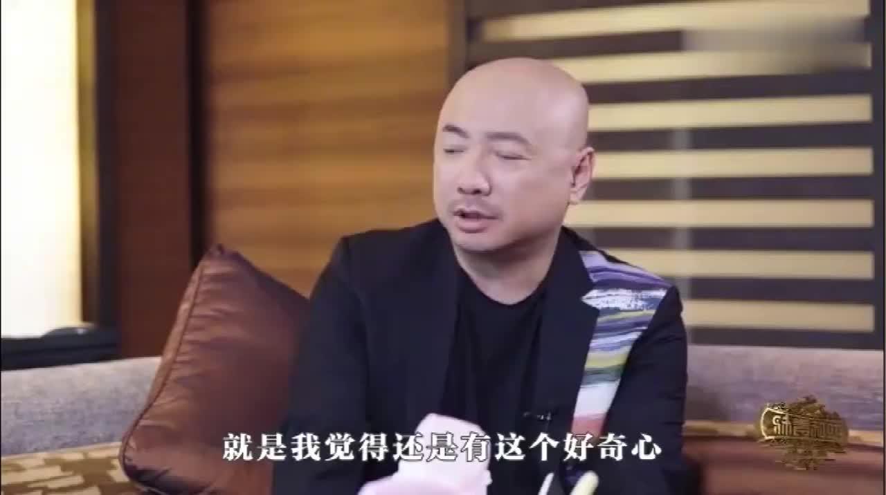 徐峥首谈《港囧》不足当时被一些因素绑架现在我想明白了