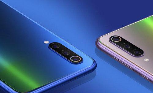 3款即将发布的屏内前置摄像头手机,颜值一个比一个高