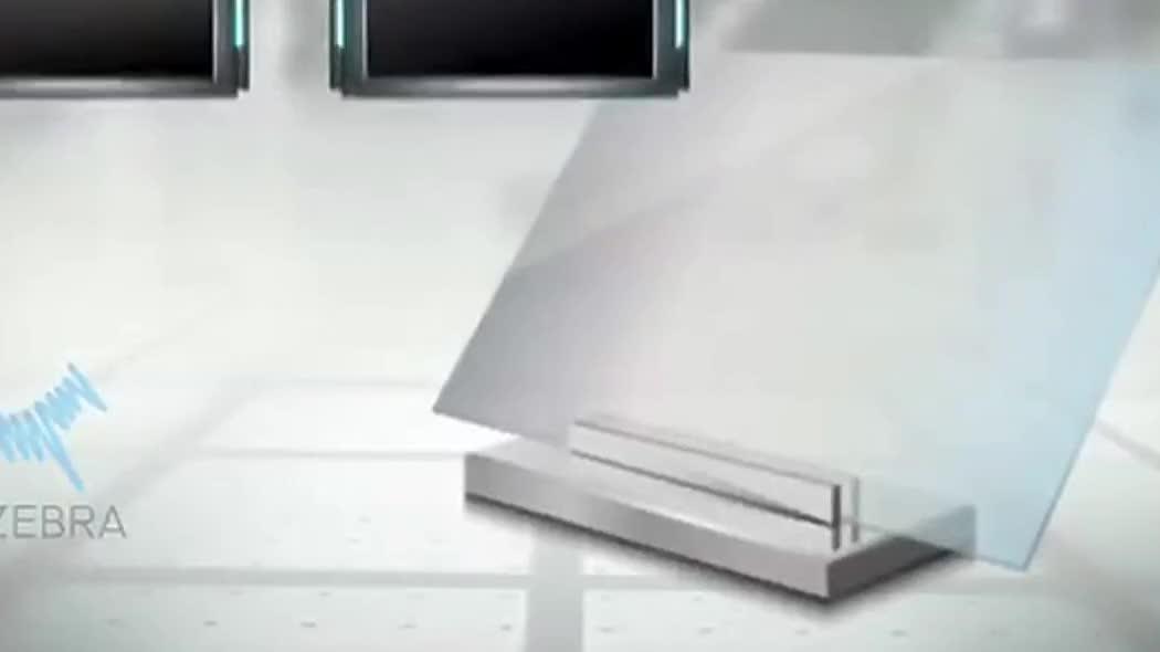 科普向,京东方的液晶显示屏是如何生产的?
