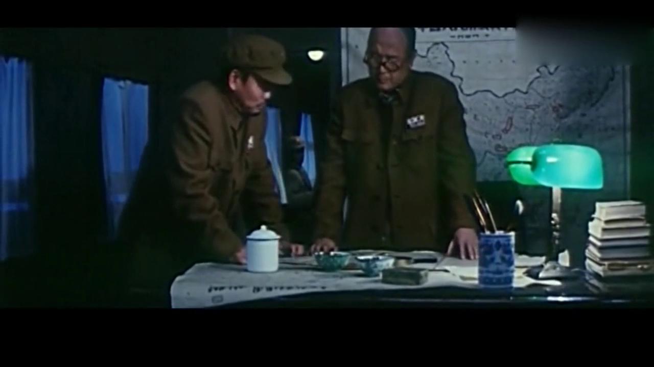 刘、邓大军挥师湘鄂,宋希濂兵败衡水,大进军之席卷大西南第一战