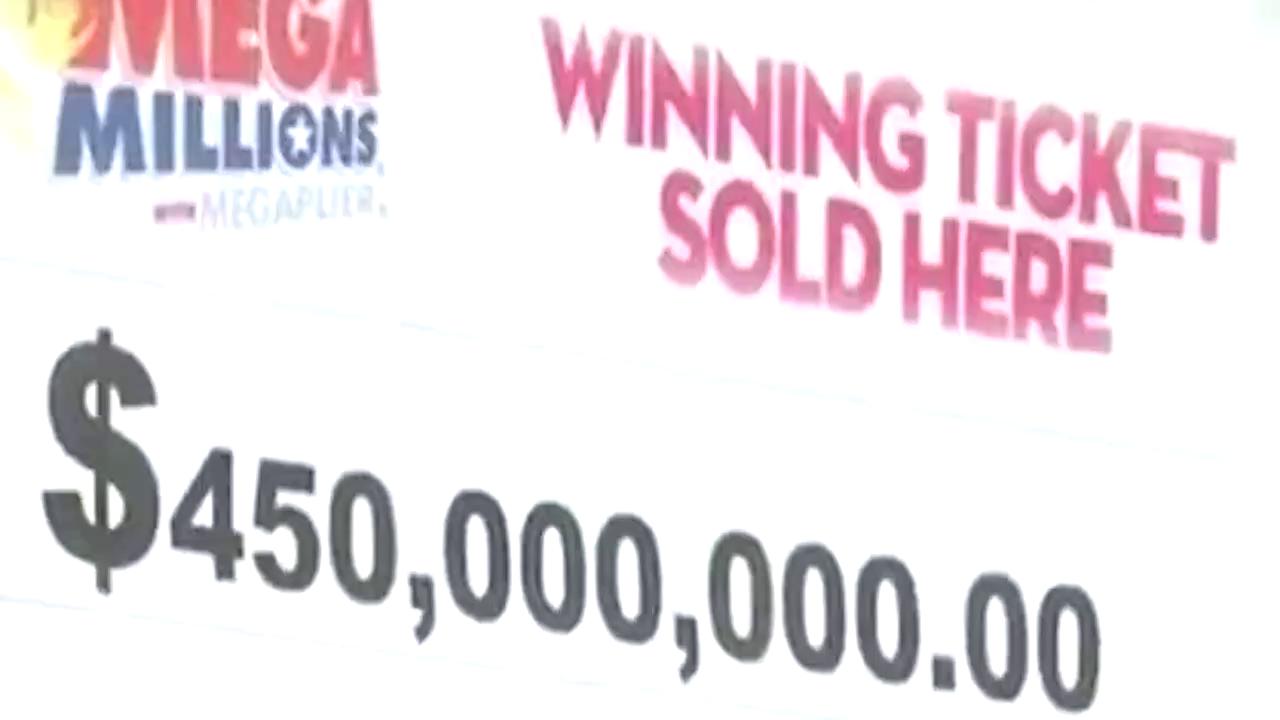 假如你中了1000万彩票,不戴面具领奖有啥后果?还是要低调的好
