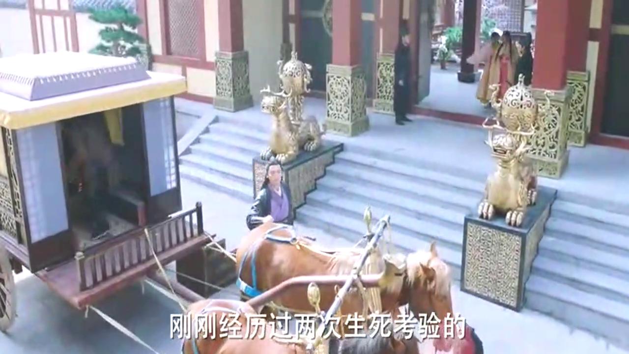 《双世宠妃》房产中介穿越到古代成王妃,句句爆笑听傻小丫鬟