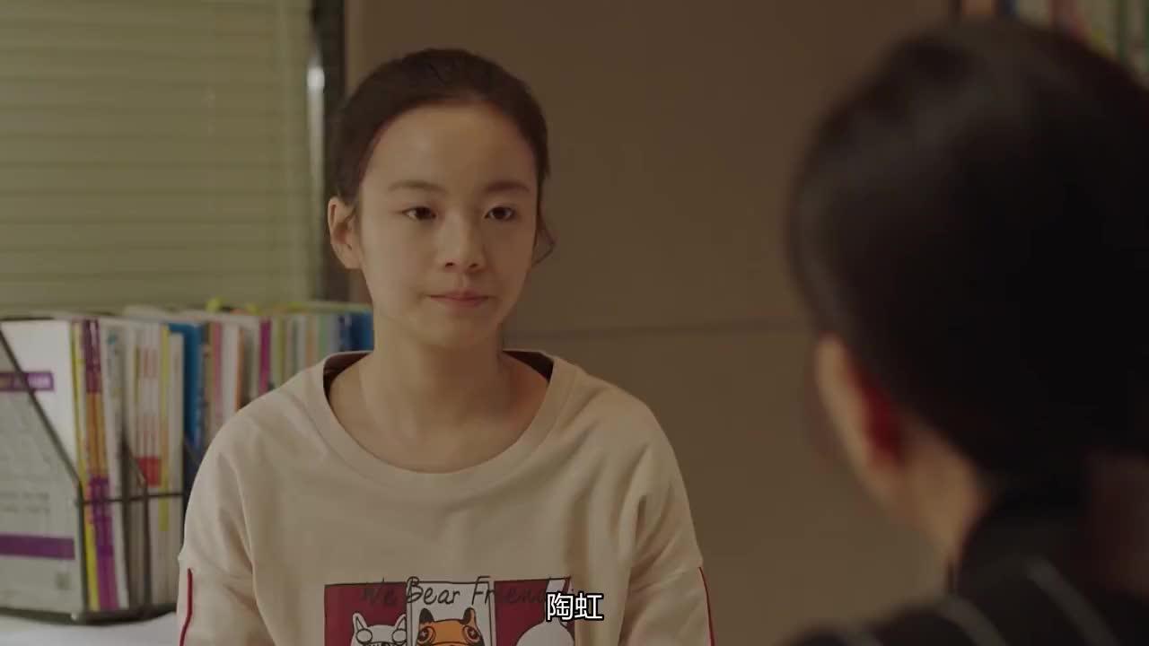 《小欢喜》她出道12年不红,与李冰冰撞脸被关注