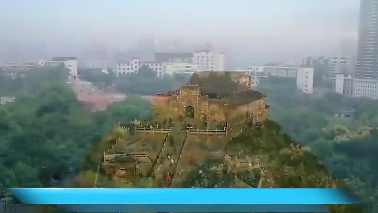 湖南有望与长沙合并的城市旅游资源丰富是你家乡吗
