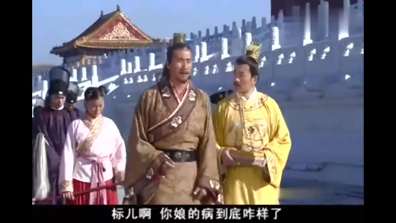 明知胡惟庸有朋党朱元璋却不急反而要让他蹦得更自在一点