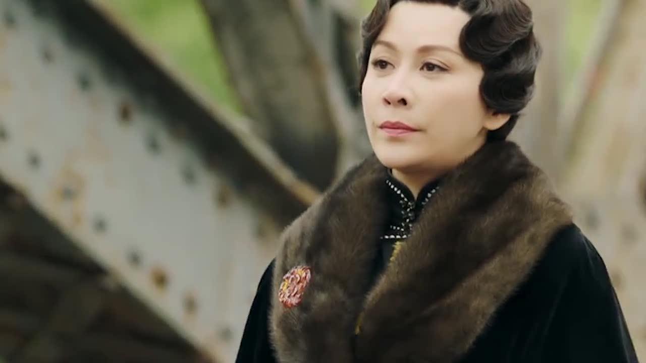 精彩影视片段具有浓重年代感的《半生缘》刘嘉玲蒋欣姐妹情深