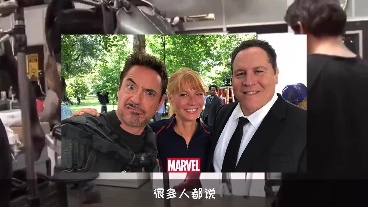 为何说唐尼的钢铁侠是本色出演看他在剧组中的这个细节就知道了