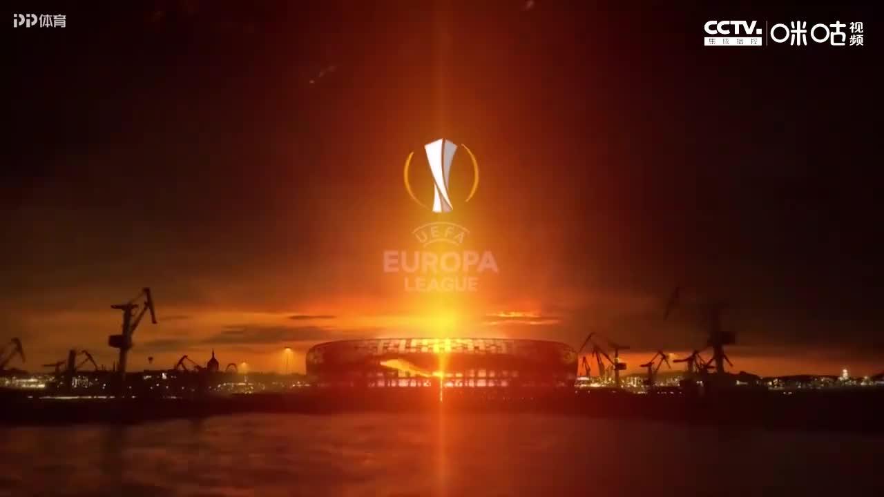 欧联杯 武磊替补登场 西班牙人6-0狂胜卢多戈雷茨 直接出线