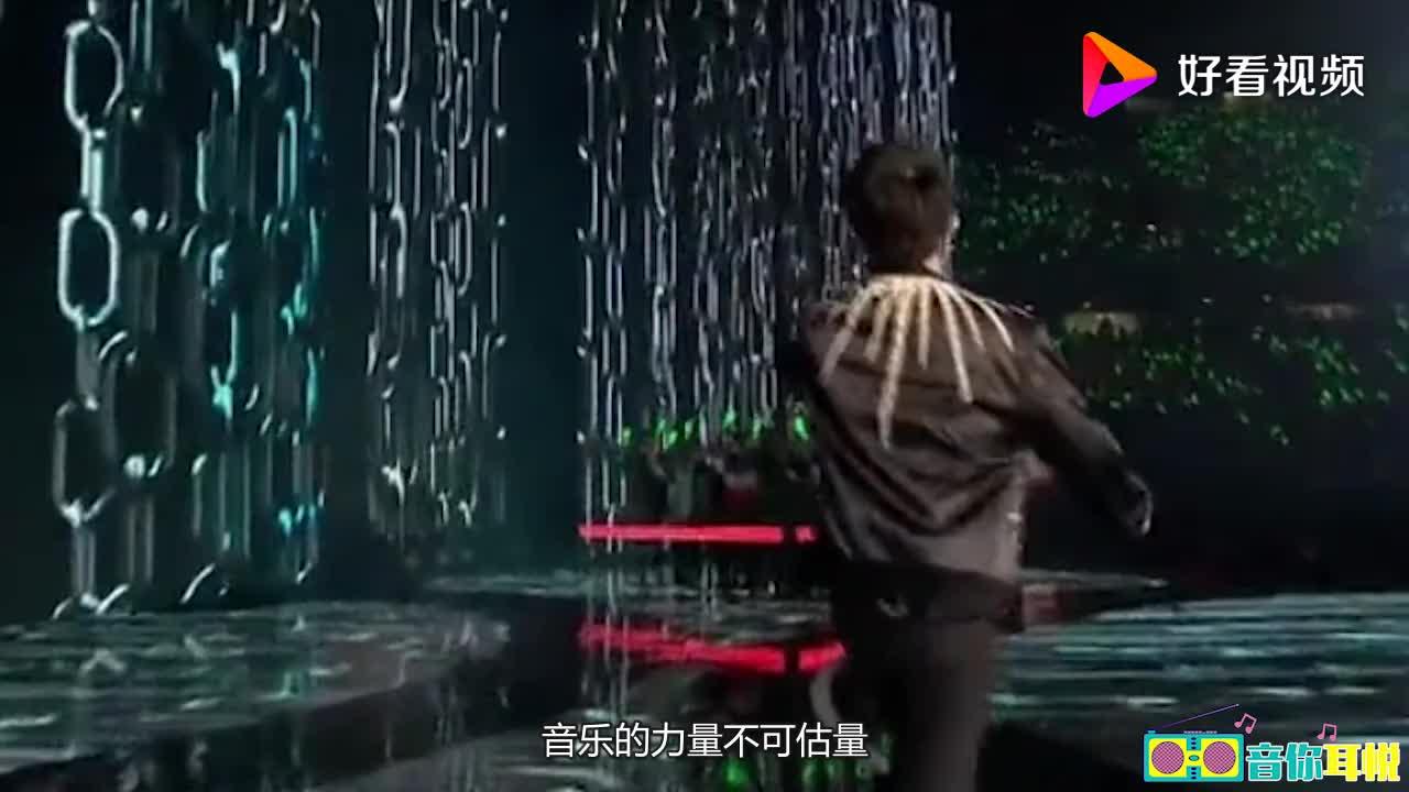华晨宇翻唱《平凡之路》好听到忘记原唱没第二个人能唱出来