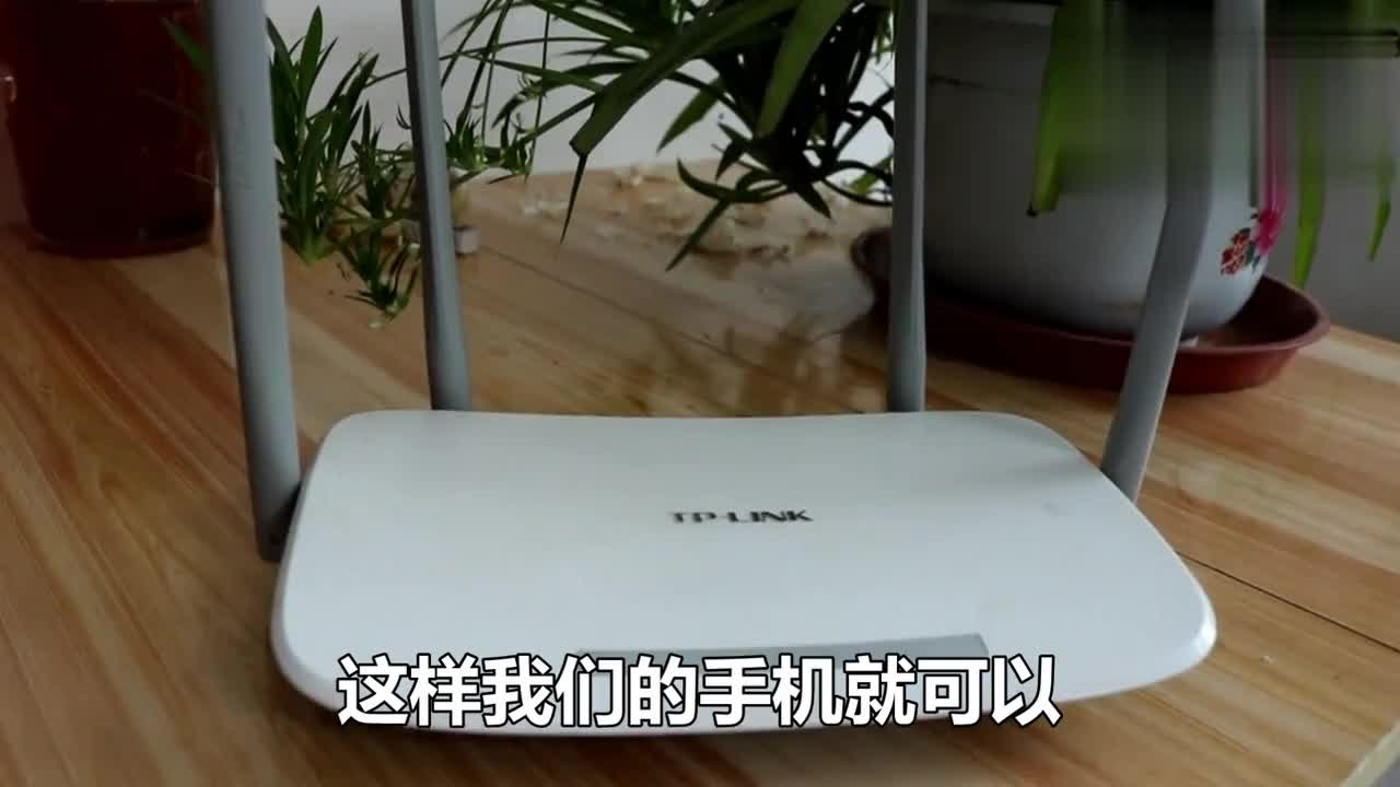手机里有一个小功能打开就能看到连接wifi的密码一清二楚