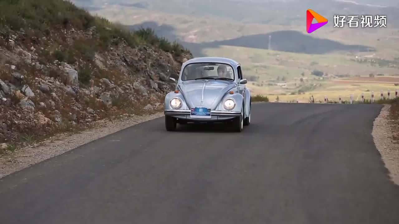 视频:秀外慧中试驾全新别克威朗