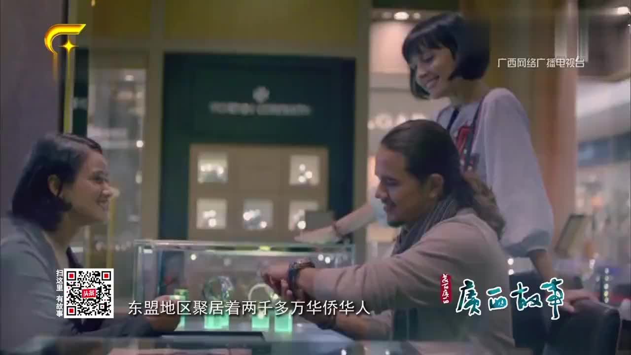 广西故事在东盟国家从事语言教育的南宁人和留学生数量众多