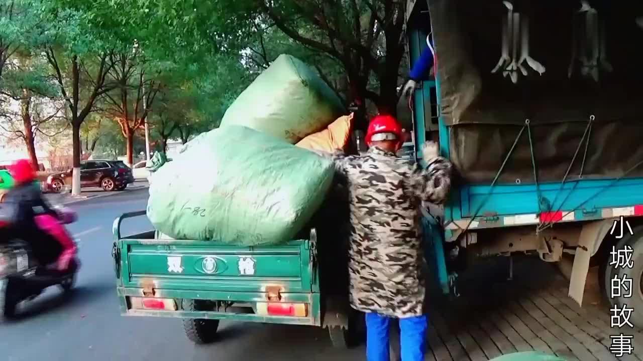 安徽安庆城市里大量的落叶到哪里去了有更好的处理办法吗