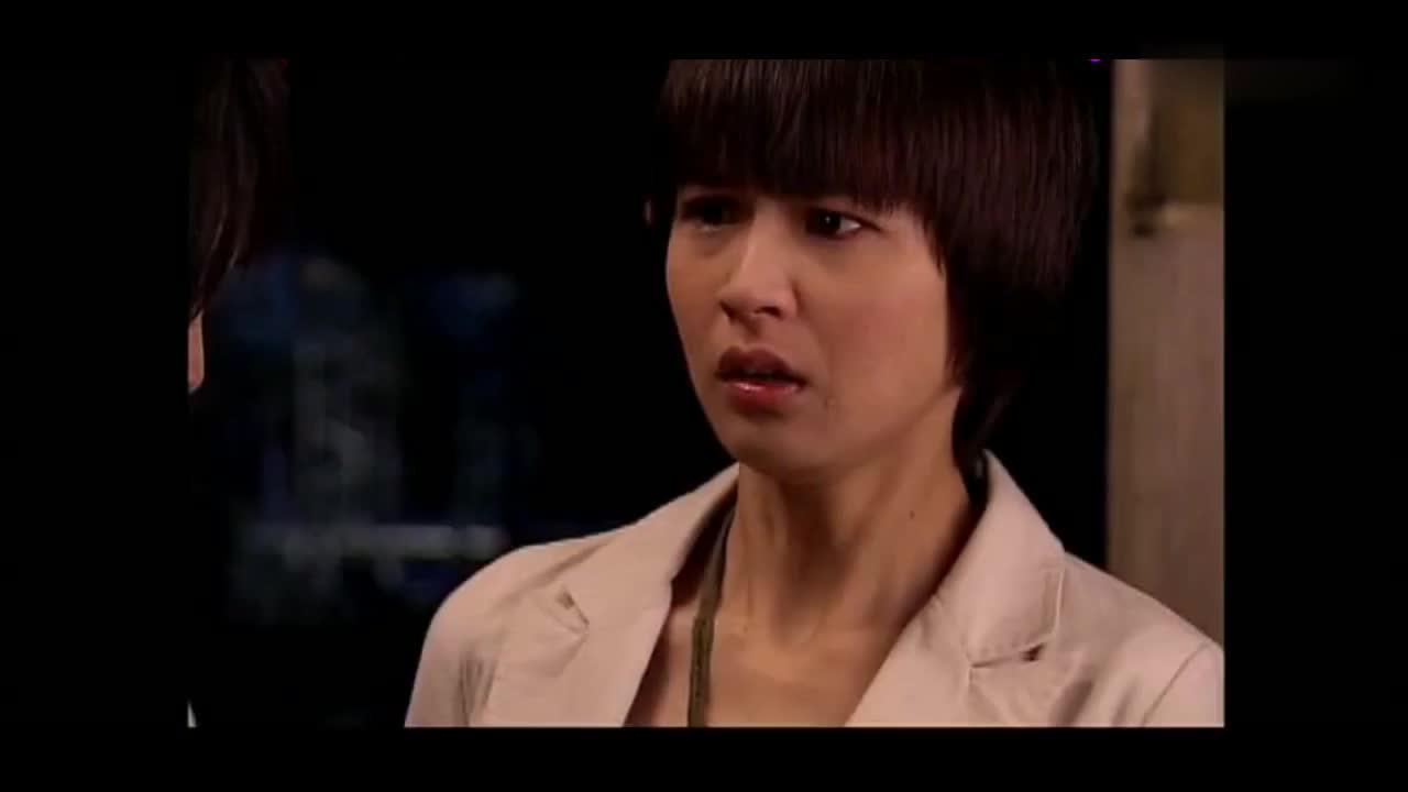 刘备不忍阿香受委屈向其袒露身份他就是铁时空的脩