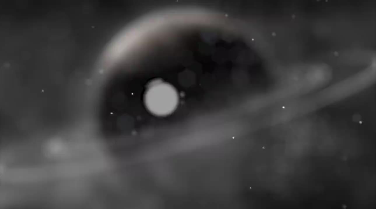 猎户座星云体现了宇宙中的生死循环孕育了无数婴儿期的恒星