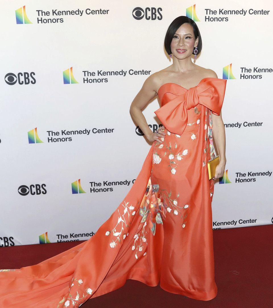 51岁美国华裔女演员,历经艰辛终成好莱坞明星