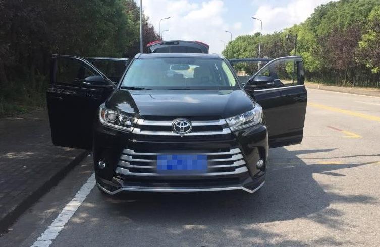 2018款丰田汉兰达5座版本值得购买吗?2.0T油耗表现怎么样?