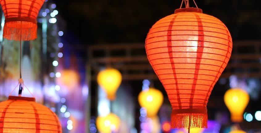春节之后的第一个重要节日元宵节