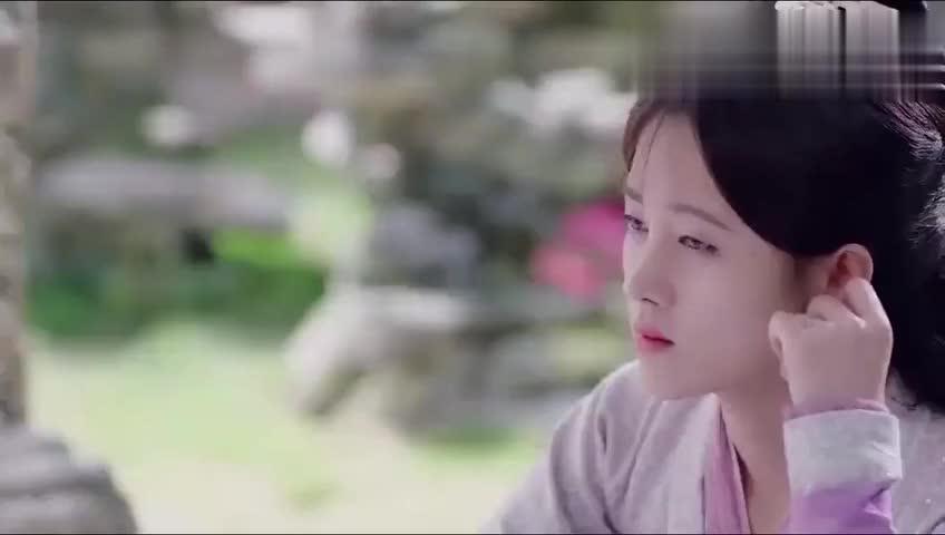 《芸汐传》片花鞠婧祎张哲瀚甜蜜撒糖看完好想谈恋爱