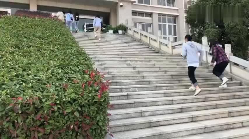 被误列野鸡大学带你们看看美丽的武汉东湖学院到底怎么样