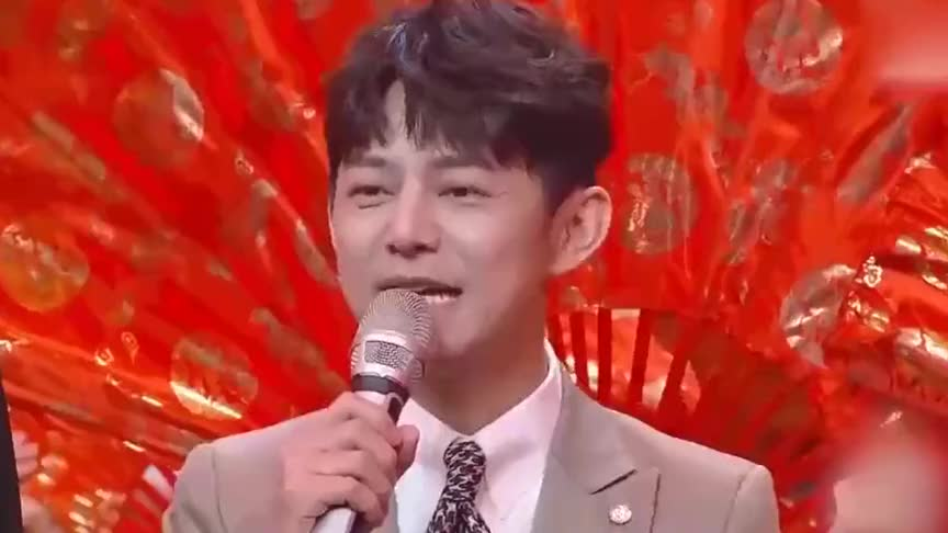 湖南卫视跨年演唱会官宣郭富城华晨宇火箭少女陪你跨年