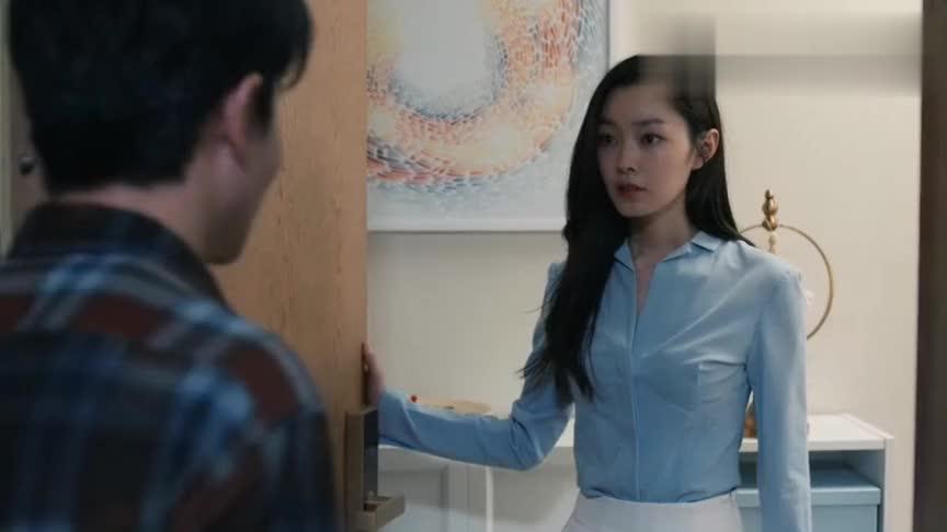 黄轩对温迪说我爱你那蓝好伤心