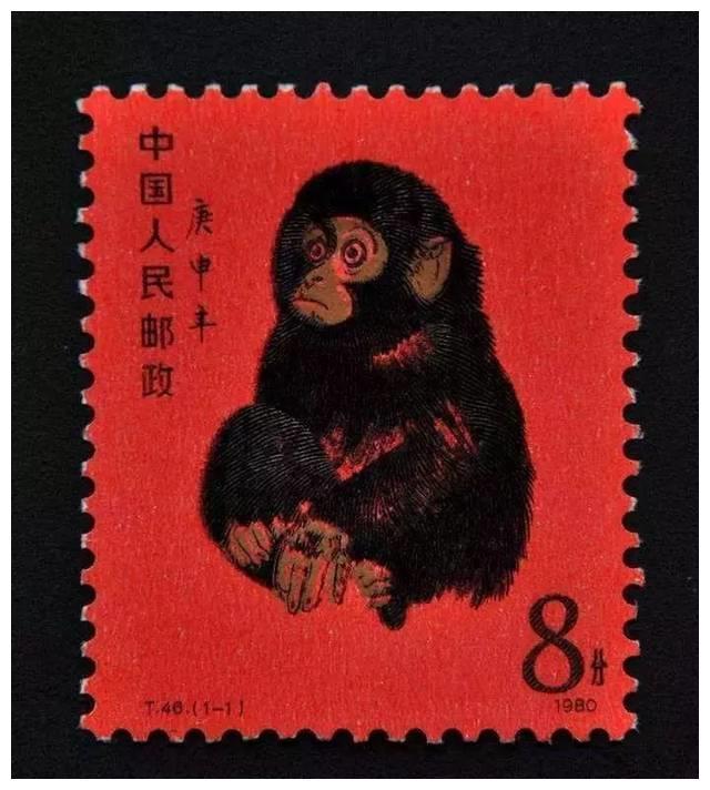 铭记!生肖邮票40周年,聆听邮票背后的故事