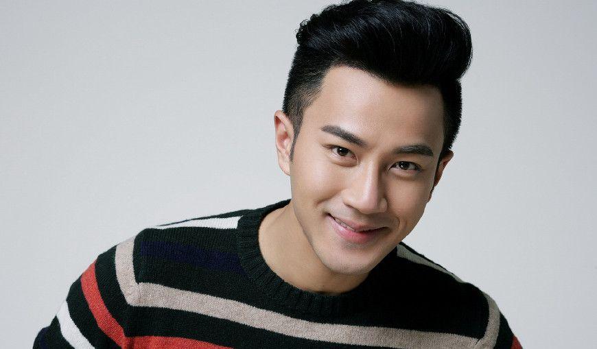 娱乐圈公认最帅的男明星,刘恺威杨洋鹿晗上榜,你最喜欢谁呢?